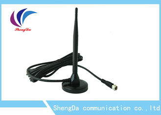 پنل خورشیدی UHF VHF برد بلند HDTV Antenna، Omni Directional Antenna TV RG58 Cable