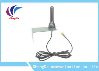 5dBi 2.4G فضای بیرونی Omni Directional Wifi Long Rang SMA External Antenna Male