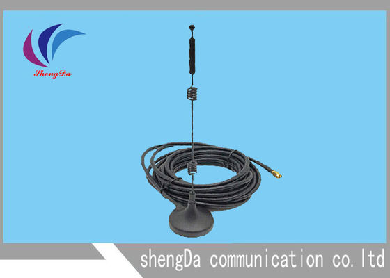 Three Netcom GSM CDMA Antenna Sucker Router نوع فای با دو چشمه